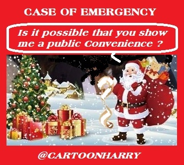 Cartoon: Case of Emergency (medium) by cartoonharry tagged emergency,cartoonharry