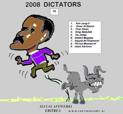essayas afewerki Isaias afeworki feels nauseous about the grand he seems so angry especially about the grand ethiopian renaissance dam which is being built on the blue nile.