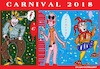 Cartoon: Carnival 2018 (small) by cartoonharry tagged carnival,2018,alaaaf