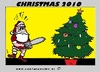 Cartoon: CHRISTMAS 2010 (small) by cartoonharry tagged shut,up,christmas,santa,tree,cartoon,comic,sawingmachine,artist,comix,comics,cool,cooler,cooles,design,girls,erotic,erotik,art,toonpool,toonsup,facebook,linkedin,hyves,sexy,sexier,arts,cartoonist,cartoonharry,dutch