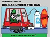 Cartoon: E10 Bio (small) by cartoonharry tagged car,auto,e10,ban,milk,milch,cartoon,comic,comics,comix,artist,art,arts,drawing,cartoonist,cartoonharry,dutch,germany,deutschland,toonpool,toonsup,facebook,hyves,linkedin,buurtlink,deviantart