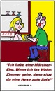 Cartoon: Eine Märchen-Ehe (small) by cartoonharry tagged lokal,bar,cafe,märchen,hexe,cartoon,cartoonist,cartoonharry,dutch,deutsch,toonpool