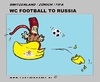 Cartoon: FIFA WC To Russia (small) by cartoonharry tagged fifa,football,soccer,holland,russia,dutch,england,cartoon,comic,artist,comix,comics,cool,cooler,cooles,designart,toonpool,toonsup,facebook,arts,cartoonist,wooden,shoe,cartoonharry
