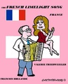 Cartoon: France (small) by cartoonharry tagged hollande,trierweiler,accordeon,pinup,vips,famous,politicians,cartoons,cartoonists,cartoonharry,dutch,toonpool