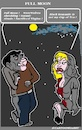 Cartoon: Full Moon (small) by cartoonharry tagged moon,cartoonharry