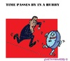Cartoon: Hurry Up Barack (small) by cartoonharry tagged usa,obamacare,run,hurry,time,obama,cartoonharry