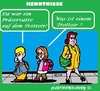 Cartoon: Kenntnisse (small) by cartoonharry tagged praservativ,trottoir,gehsteig,kenntnisse