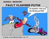 Cartoon: Putin (small) by cartoonharry tagged putin,berlusconi,motor,fault,falling,cartoion,cpmic,artist,comix,comics,cool,cooler,cooles,design,art,toonpool,toonsup,facebook,arts,macho,cartoonist,dutch,russi,italy,cartoonharry,wikileaks,usa
