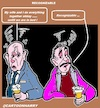 Cartoon: Recognizable (small) by cartoonharry tagged recognizable,bar,drunk