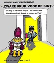 Cartoon: Sint Holland (small) by cartoonharry tagged sinterklaas,gouda,sint,piet,holland,cartoon,comic,artist,comix,comics,cool,cooles,cooler,design,art,toonpool,toonsup,facebook,arts,cartoonist,cartoonharry,dutch