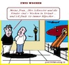 Cartoon: Urlaub (small) by cartoonharry tagged urlaub,familie