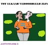 Cartoon: Veroordeling (small) by cartoonharry tagged obama,putin,syria