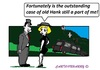 Cartoon: Widow Problems (small) by cartoonharry tagged widow,problems,funeral,cartoon,cartoonist,cartoonharry,dutch,toonpool