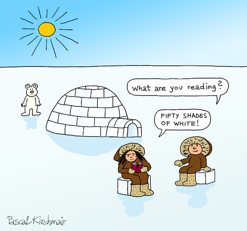Arctic readings