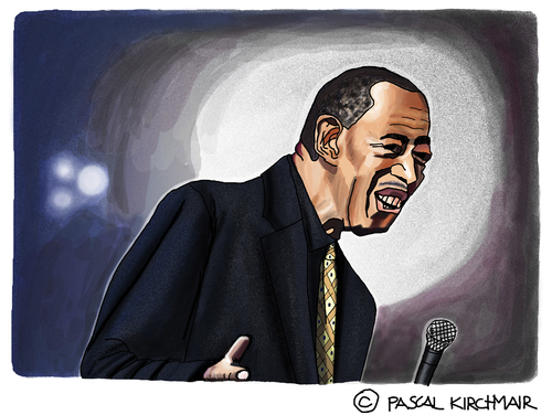 Cartoon: Ben E. King (medium) by Pascal Kirchmair tagged ben,king,rhythm,and,blues,stand,by,me,caricature,karikatur,portrait,rnb,ben,king,rhythm,and,blues,stand,by,me,caricature,karikatur,portrait,rnb