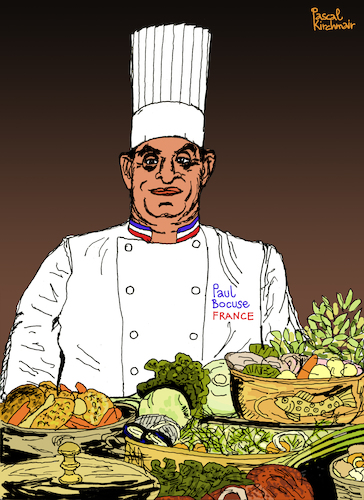 PAUL BOCUSE II