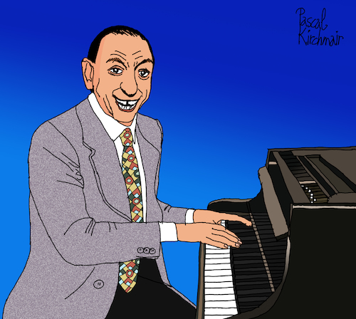 Cartoon: Renato Carosone (medium) by Pascal Kirchmair tagged tu,vuo,fa,americano,renato,carosone,naples,rome,roma,napoli,neapel,canzone,napoletana,singer,songwriter,pop,cartoon,caricature,karikatur,ilustracion,illustration,pascal,kirchmair,dibujo,desenho,drawing,zeichnung,disegno,ilustracao,illustrazione,illustratie,dessin,de,presse,du,jour,art,of,the,day,tekening,teckning,cartum,vineta,comica,vignetta,caricatura,humor,humour,portrait,retrato,ritratto,portret,chan,porträt,artiste,artista,artist,usa,pianiste,pianist,pianista,cantautore,direttore,orchestra,compositore,italiano,classico,jazzista,jazz,tu,vuo,fa,americano,renato,carosone,naples,rome,roma,napoli,neapel,canzone,napoletana,singer,songwriter,pop,cartoon,caricature,karikatur,ilustracion,illustration,pascal,kirchmair,dibujo,desenho,drawing,zeichnung,disegno,ilustracao,illustrazione,illustratie,dessin,de,presse,du,jour,art,of,the,day,tekening,teckning,cartum,vineta,comica,vignetta,caricatura,humor,humour,portrait,retrato,ritratto,portret,chan,porträt,artiste,artista,artist,usa,pianiste,pianist,pianista,cantautore,direttore,orchestra,compositore,italiano,classico,jazzista,jazz