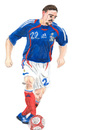 Cartoon: Franck Ribery (small) by Pascal Kirchmair tagged franck,ribery,fff,france,foot,football,fußball,soccer,frankreich,nationalmannschaft,französische