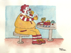 The real Ronald McDonald