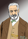Cartoon: Victor Hugo (small) by Pascal Kirchmair tagged victor hugo portrait schriftsteller retrato dibujo desenho caricature karikatur ritratto dessin disegno drawing zeichnung poet writer author auteur ecrivain scrittore autore escritor cartoon cartum portret