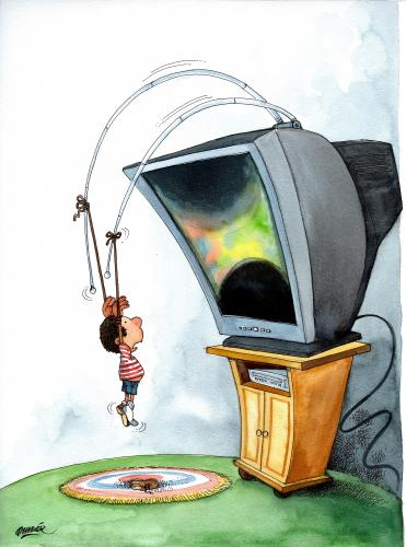 tv by omar media amp culture cartoon toonpool