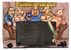 Cartoon: Italia Zero (small) by Niessen tagged berlusconi,television,italy,pigs,italiauno