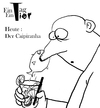 Cartoon: Der Caipiranha (small) by Mistviech tagged tiere,natur,fisch,piranha,caipirinha,cocktail