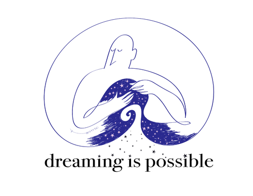 Dreaming is possible