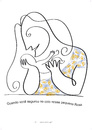 Cartoon: Maternity (small) by Herme tagged maternity,mother
