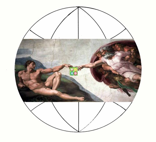 A Report on the Life and Artworks of Michelangelo