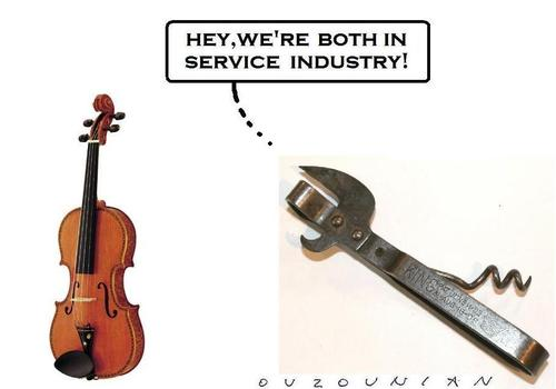 Cartoon Violin Images: Media & Culture Cartoon