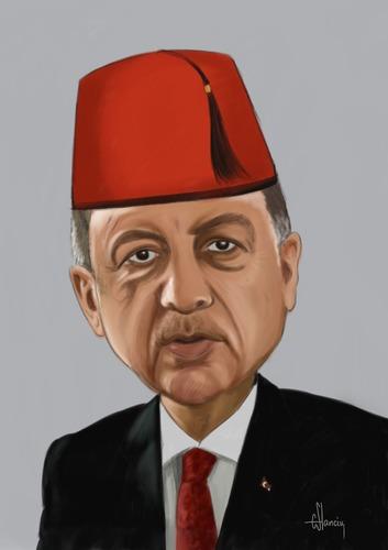 """Résultat de recherche d'images pour """"caricature erdogan"""""""""""