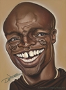 Cartoon: Seal Caricature (small) by Dante tagged seal,musician,artist,celebrity,singer,vocal,vocalist,music
