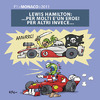 Cartoon: 0001 (small) by Riko cartoons tagged riko f1 monaco 2011