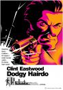 Cartoon: Dirty Harry (small) by spot_on_george tagged dirty,harry,clint,eastwood,caricature