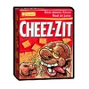 Cartoon: Cheez-Zit (small) by McDermott tagged parody,product,cartoon,food,crackers,mcdermott