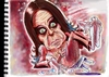 Cartoon: Ozzy Osbourne (small) by McDermott tagged ozzyosbourne music tvshow concerts