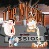 Cartoon: The Mission (small) by Robstoons tagged hip,hop