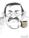 Cartoon: ... (small) by to1mson tagged guenter,grass