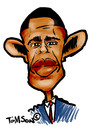 Cartoon: ... (small) by to1mson tagged usa,staaten,ameryka,stany,obama,barack