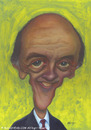 Cartoon: Jose Serra (small) by manohead tagged caricatura,caricature,manohead