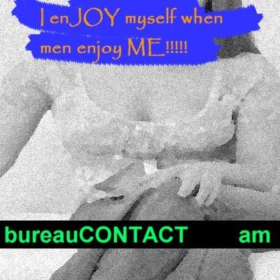 buCO_44 I Enjoy myself when... By Age Morris