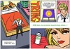 Cartoon: Splinter - The Album p4-6 (small) by Age Morris tagged splinter,agemorris,victorzilverberg,comicbook