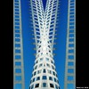 Cartoon: MoArt - Building Abstract 3_3 (small) by MoArt Rotterdam tagged rotterdam,moart,moartcards,building,gebouw,flat,abstract,buildingabstract,weenatoren
