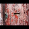 Cartoon: MoArt - The Door 12 (small) by MoArt Rotterdam tagged rotterdam moart moartcards door deur abandoned verlaten old oud horror scifi