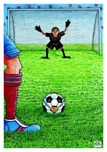 галактический футбол 3