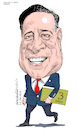 Cartoon: Juan Carlos Varela-Panama (small) by Cartoonarcadio tagged president,varela,panama,central,america,latin