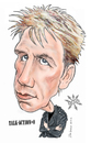 Cartoon: Joe Keithley caricature (small) by Harbord tagged joe,keithley,doa,punk,vancouver,politician