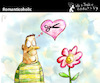 Cartoon: Romanticoholic (small) by PETRE tagged love,couples,life