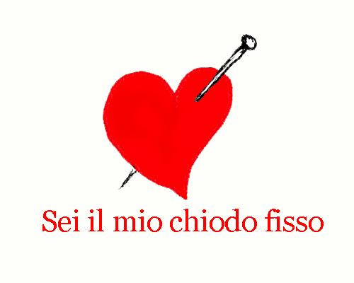 SAN VALENTINO by Grieco | Love Cartoon | TOONPOOL